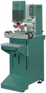 Tampondruckmaschine
